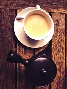 Chai Tea Meditation
