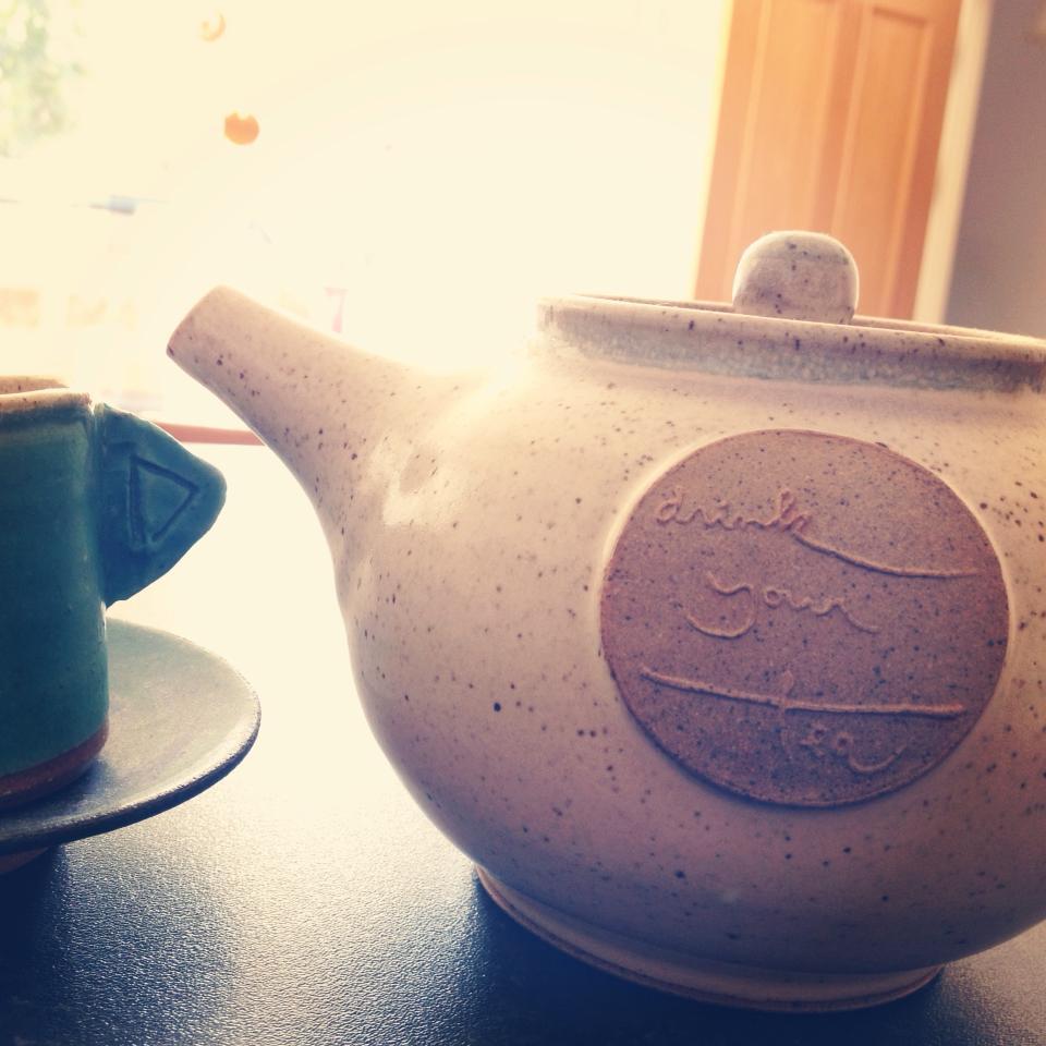 Tea Meditation - Thich Nhat Hahn